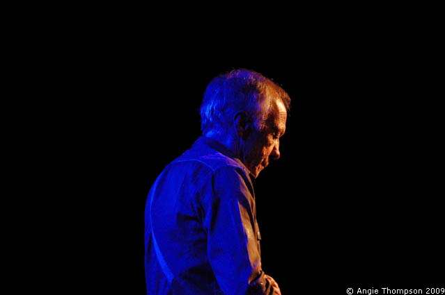 Robin Trower © Angie Thompson 2009
